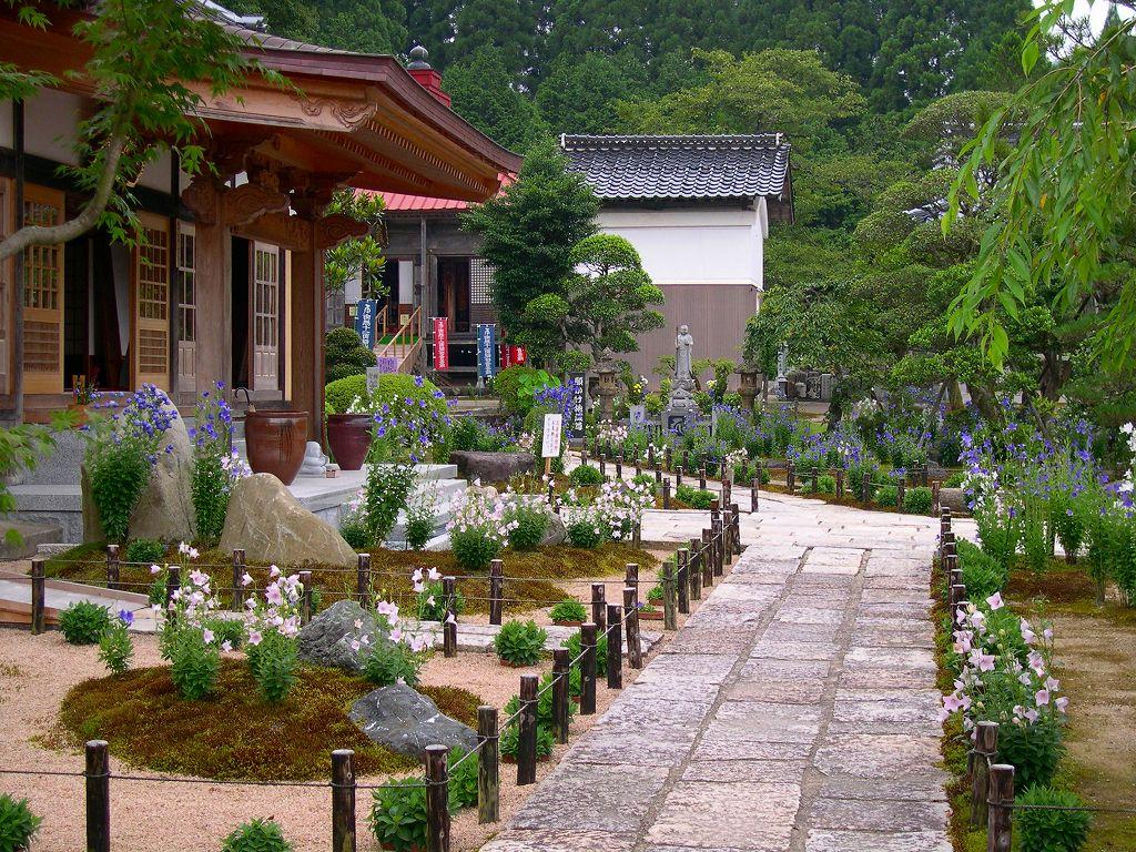 遍照寺風景 2