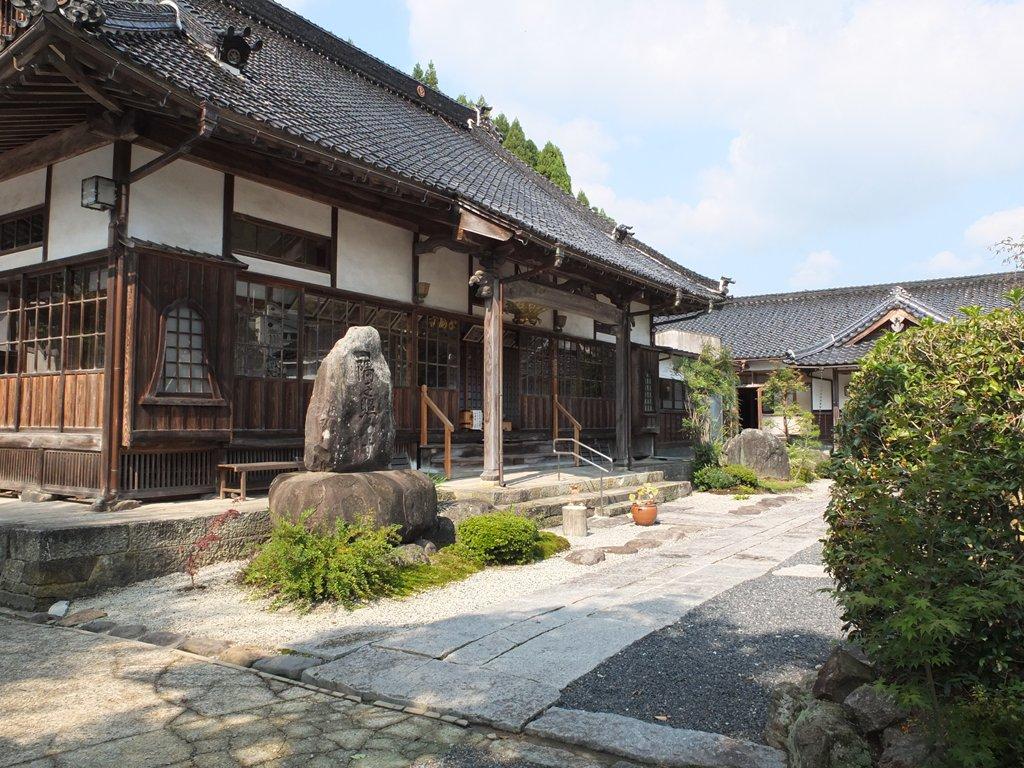 正福寺 H24秋