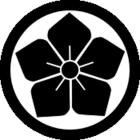 寺紋 桔梗